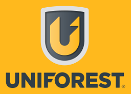 Logotip Uniforest